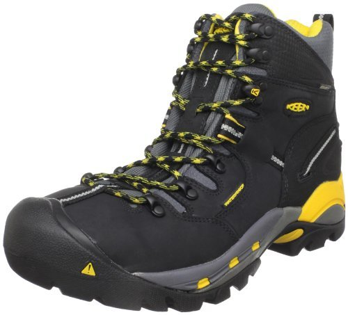 Best Work Boots For Electricians Review And Buy Online