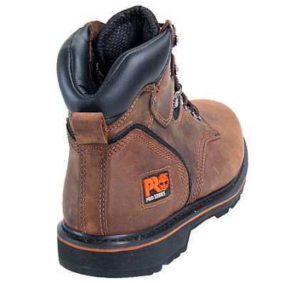 Timberland PRO Boots Mens Pit Boss Brown