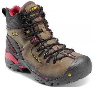 6 Most Comfortable Steel Toe Boots For Men - Review & Buy