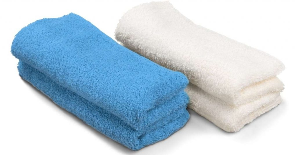 Can You Put Steel Toe Boots In the Dryer? No, but you can try some towels