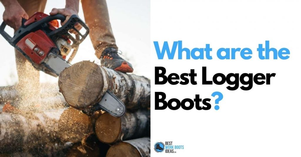 Best logger boots featured image